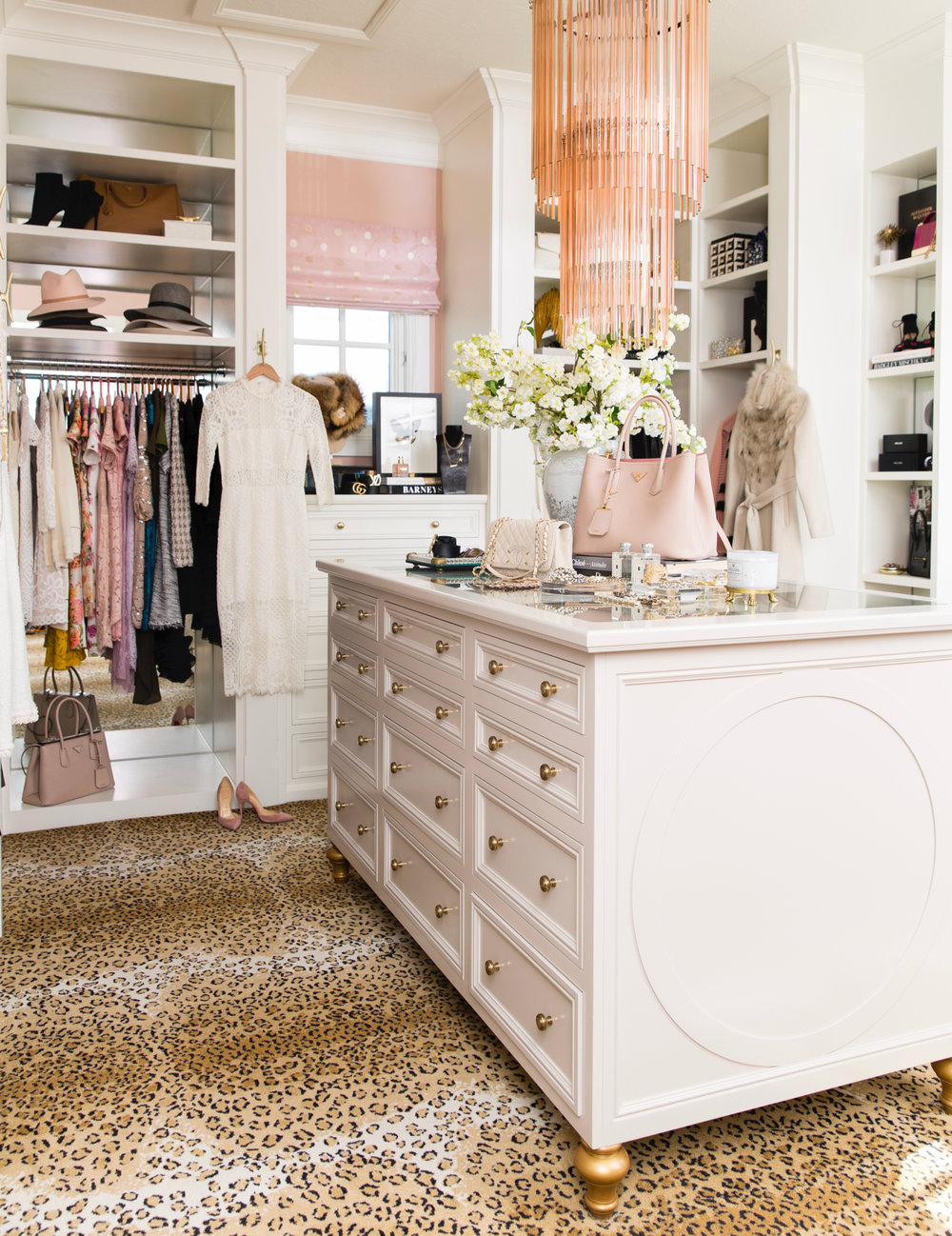 Dressing Rooms Designs Pictures: Design Study: How To Design A Dressing Room