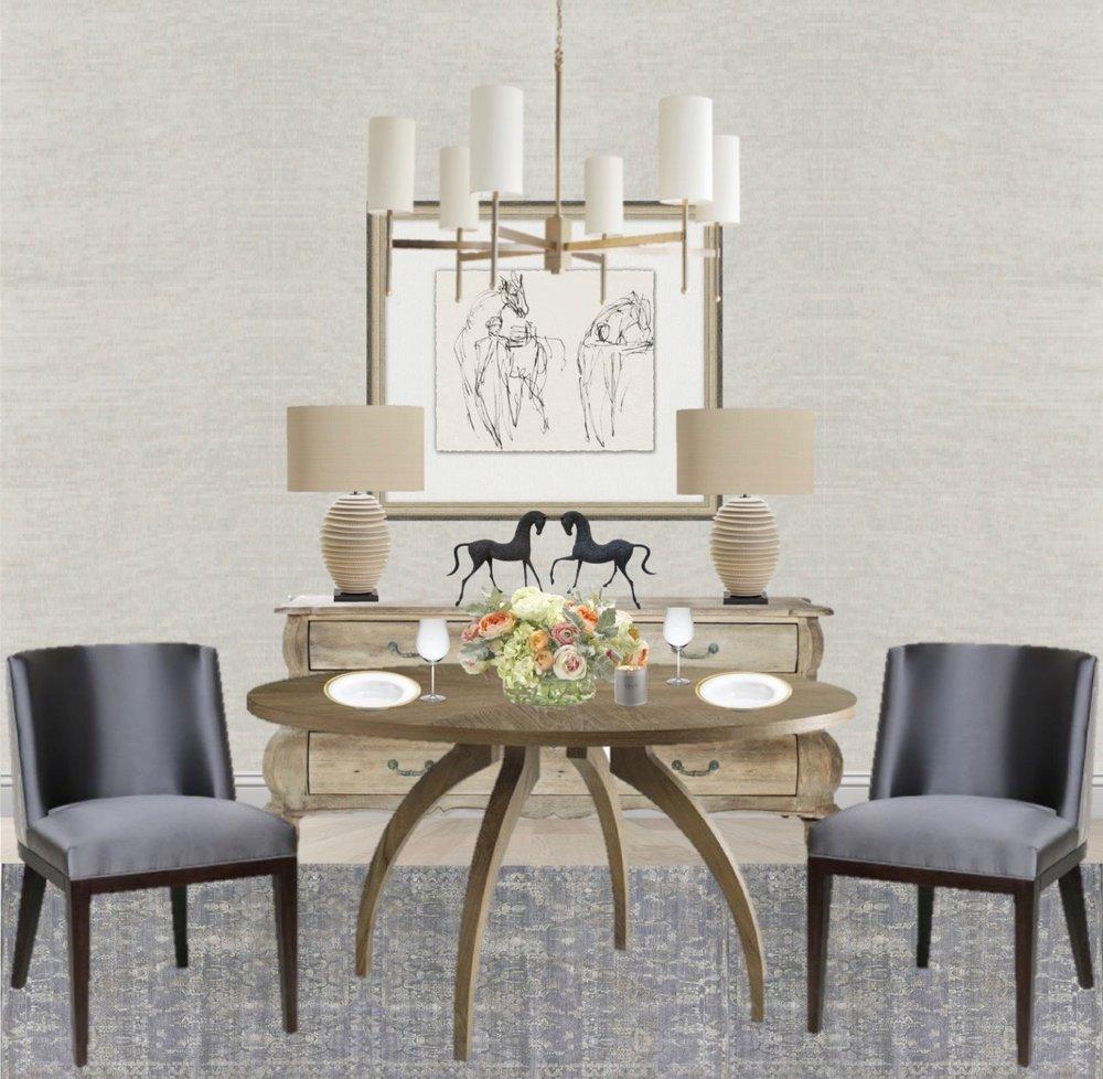 Synonymous NYC Luxury Interior Design Studio — CONTACT PAGE — Synonymouss.com
