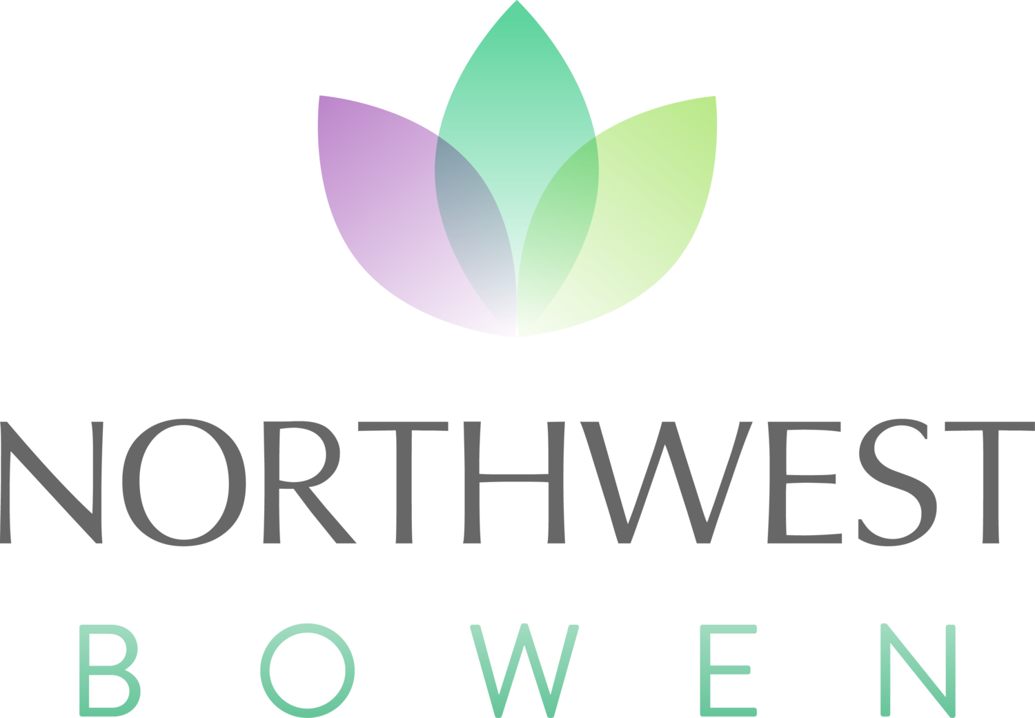 Northwest Bowen  |  Bowen Therapy