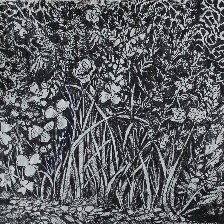 Botanical VII