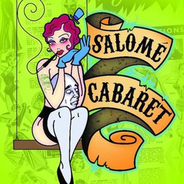 SALOME CABARET