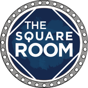 THE SQUARE ROOM