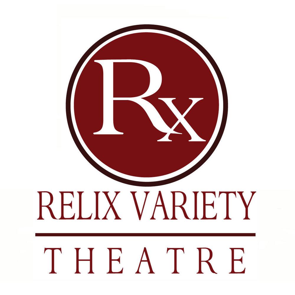RELIX VARIETY THEATRE