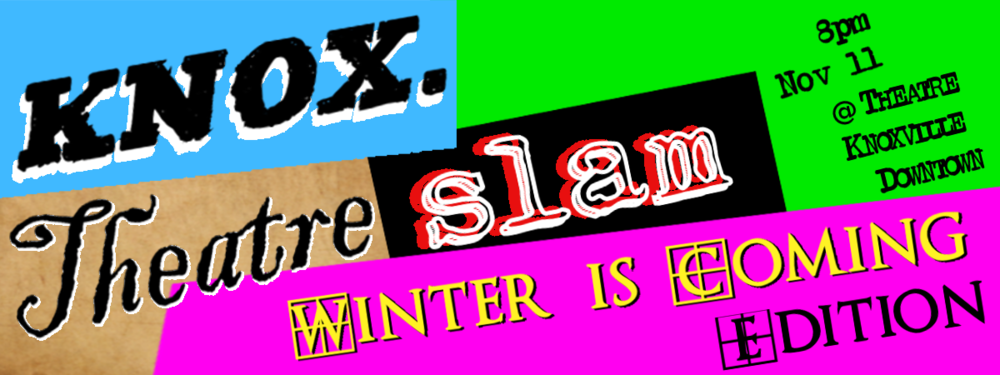 Theatre Slam Winter is Coming Blog Banner.png