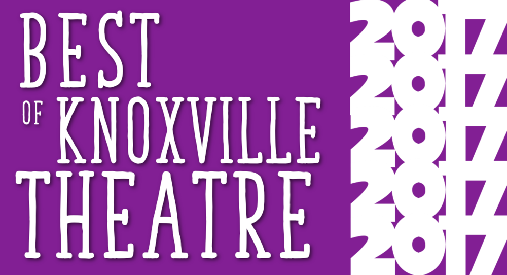 Sponsored by the knoxville theatre club