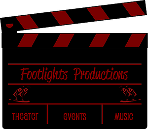 FOOTLIGHTS PRODUCTIONS