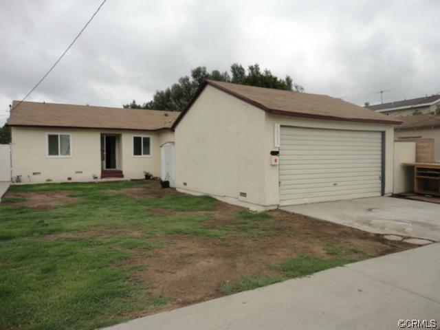 Torrance home with huge lot. Scheduled for foreclosure 7 days prior to partnering with LA Probate Realtor. Saved from foreclosure and sold! Everyone was happy.
