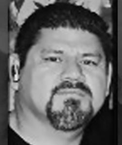 Rudy Fabian - Resident Handyman