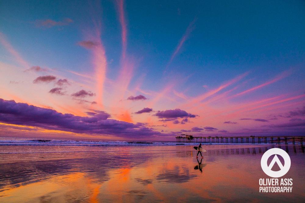 La Jolla Shores, San Diego, CA
