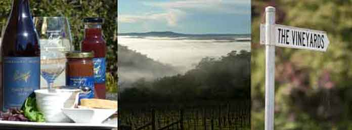 Pankhurst Wines | Domaine Rogha Crois | Lerida Estate (Images: Supplied)