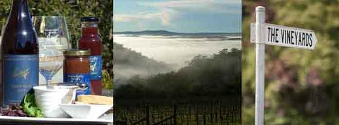 Pankhurst Wines | Domaine Rogha Crois | Lerida Estate (Images: Supplied)