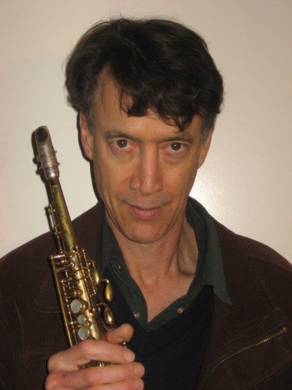 Richard Manderson