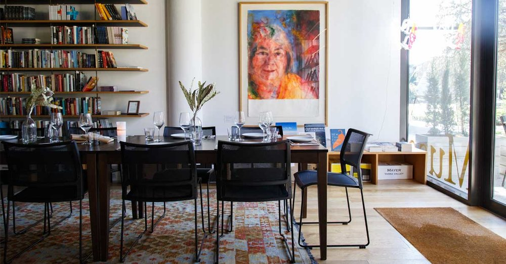 The Long Table - McKellar Ridge Wines