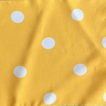 Rio Sun Yellow - In stock