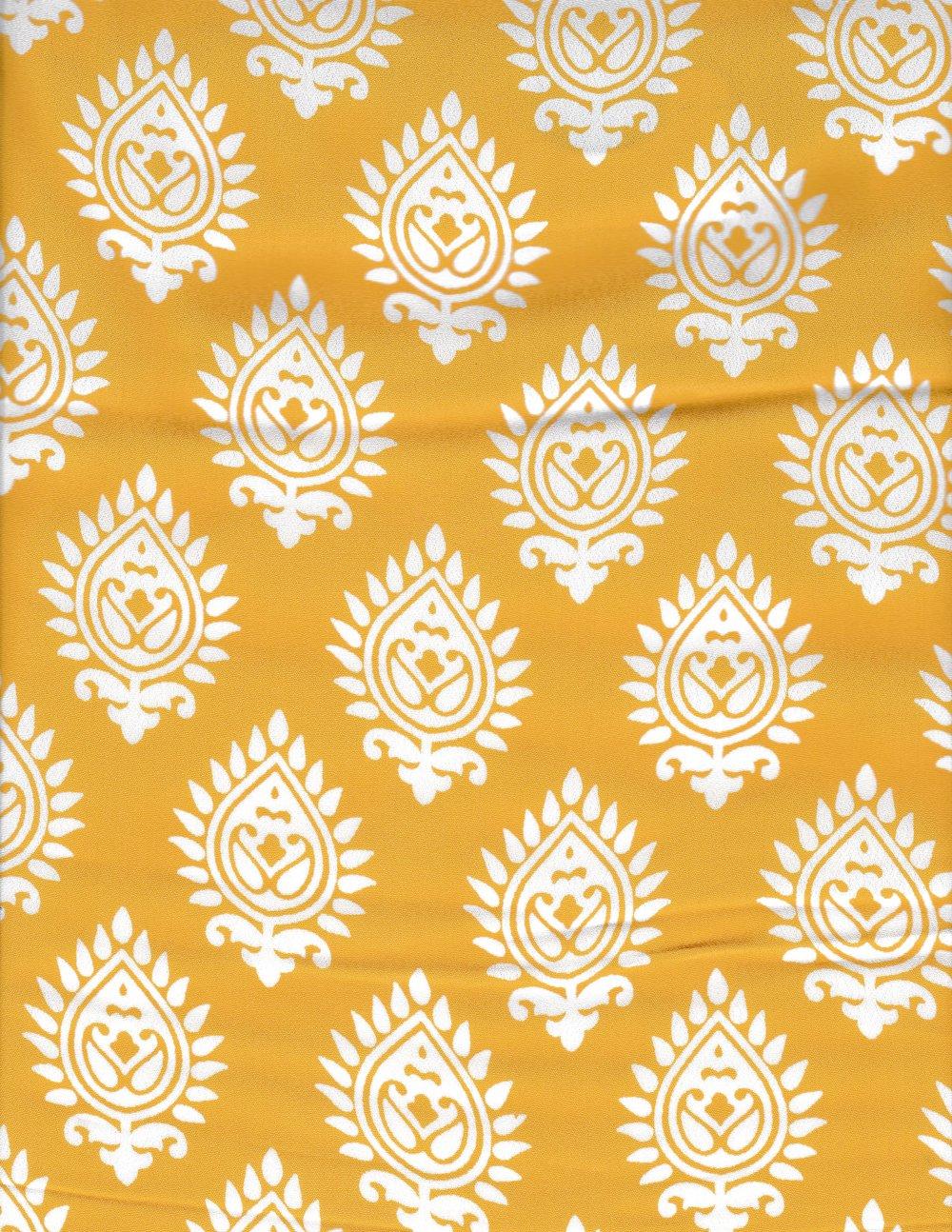Turtle Sun Yellow - In stock