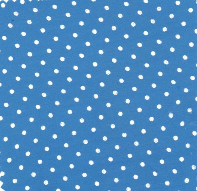 Sky Blue Dot