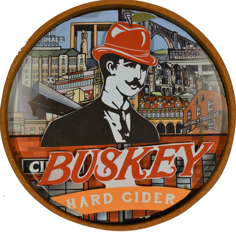 Buskey