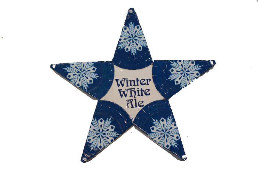 Bell's Winter White