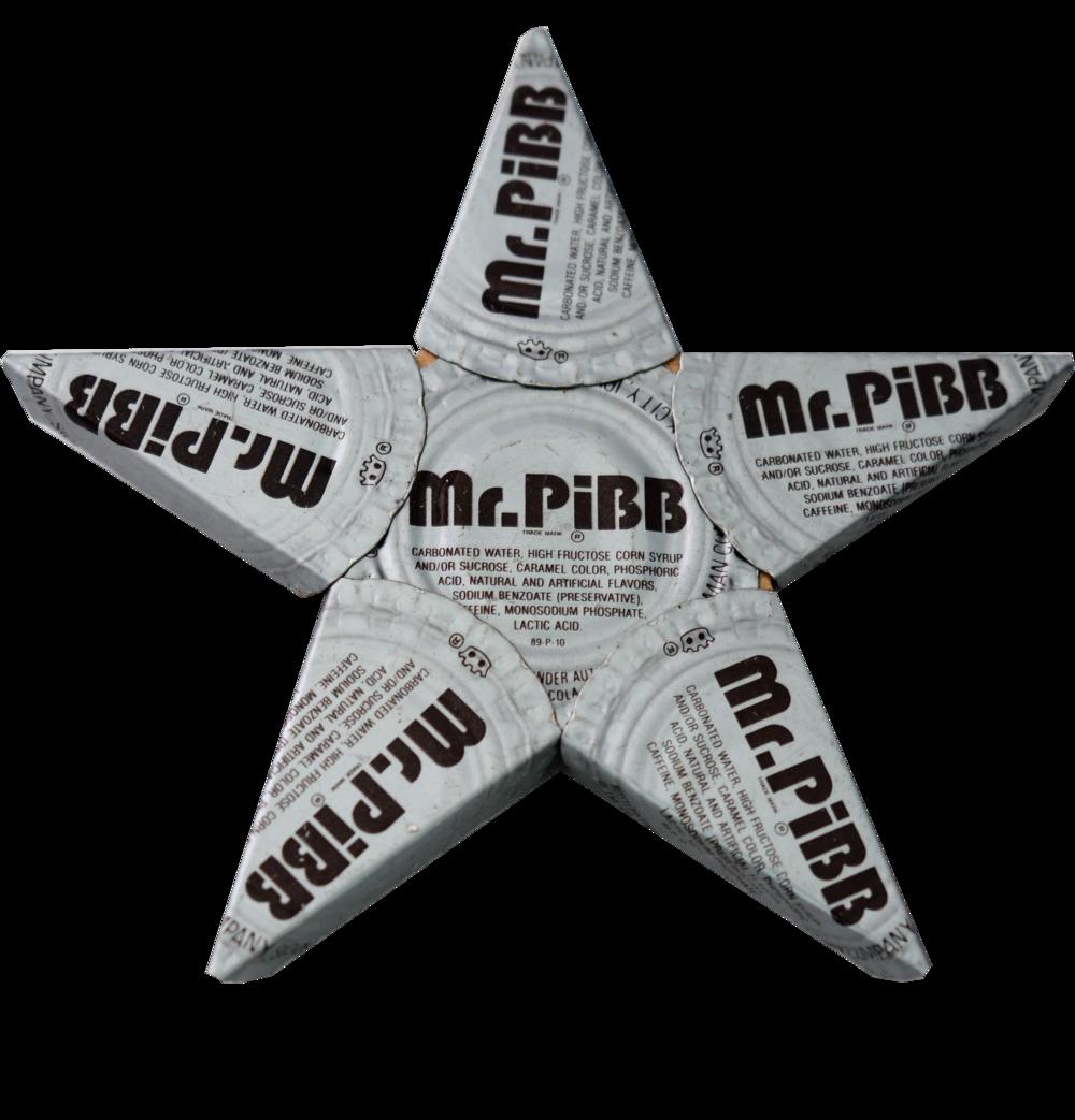 Mr. Pibb