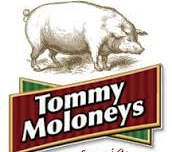 Tommy Moloney's