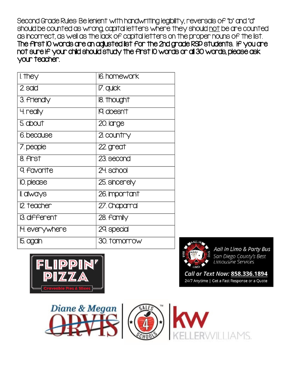 spell-a-thon spelling lists for 20183.png