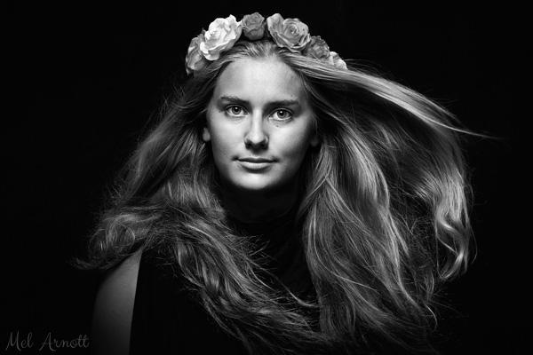 Millie © Mel Arnott2015