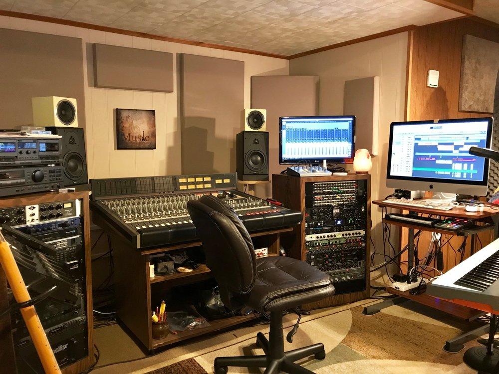 SUMMER SOUND STUDIO - ROCHESTER, NY