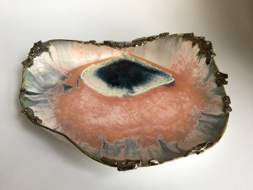 11 X-Large Iceland Shell with Silver Crust - Blue Lagoon.jpg