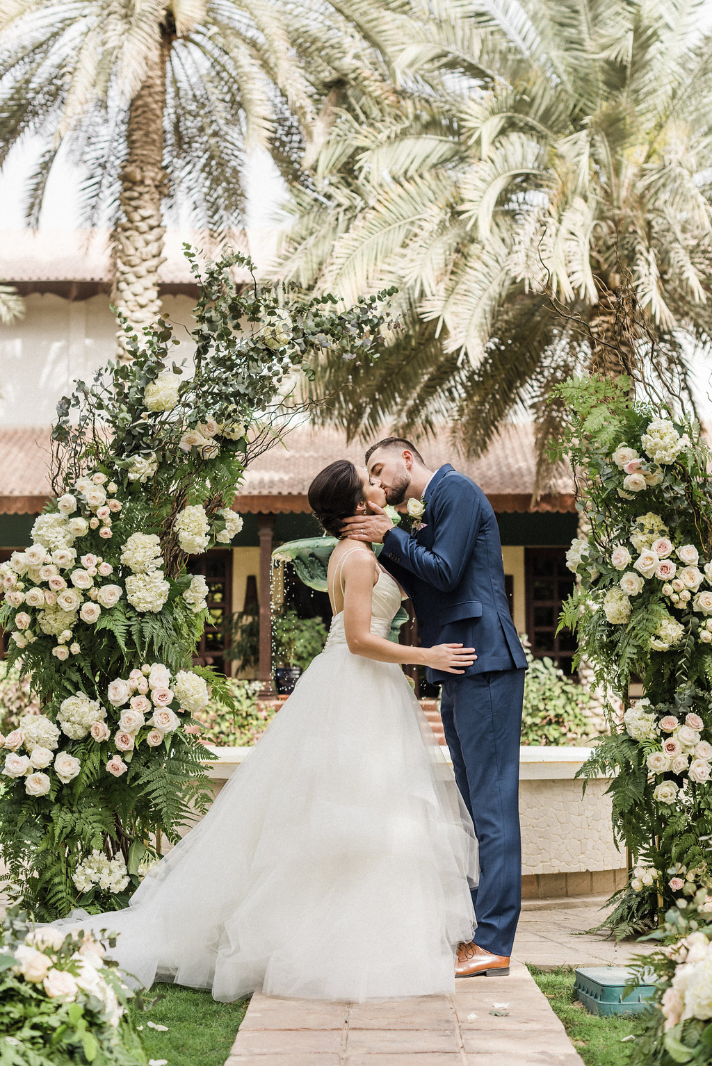 The Purple Chair Dubai Wedding Planner