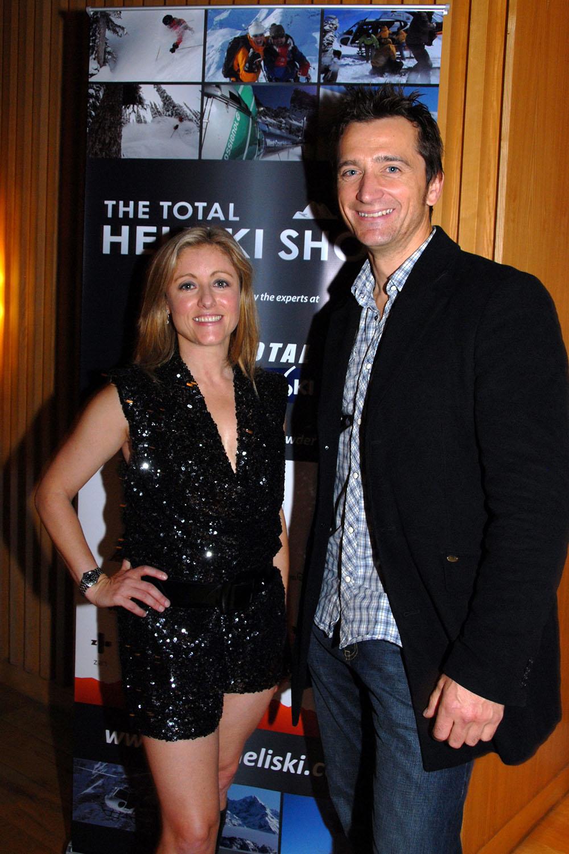 The Total Heliski Show