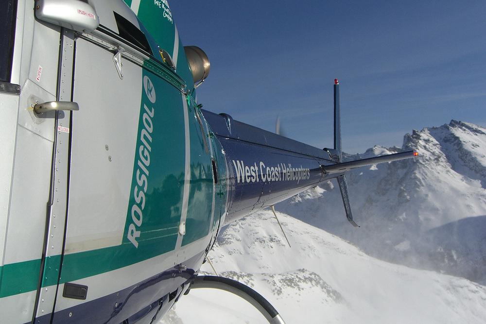 Bella Coola Heli Skiing