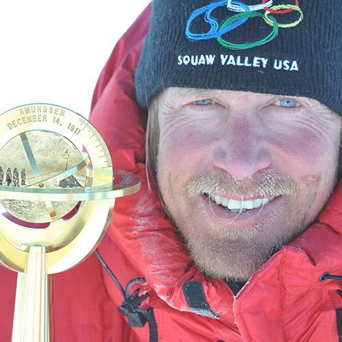 Doug Stoup - Heli Ski Legend