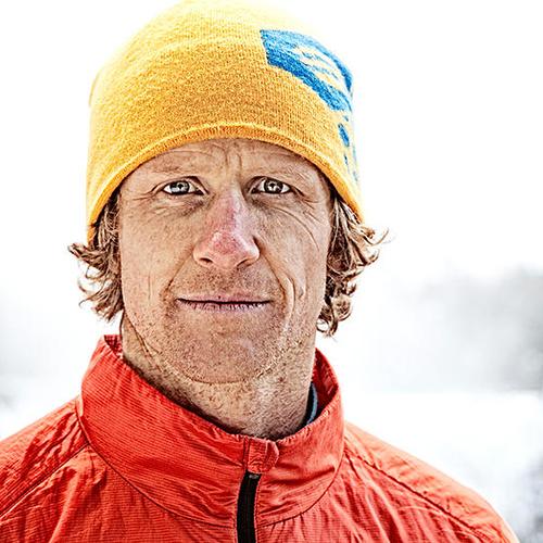Tim Emmett - Heli Ski Legend