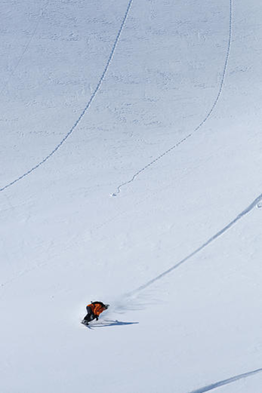 Tim Emmett - Total Heliski Legend