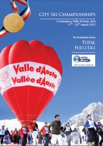 2011 City Ski Championships