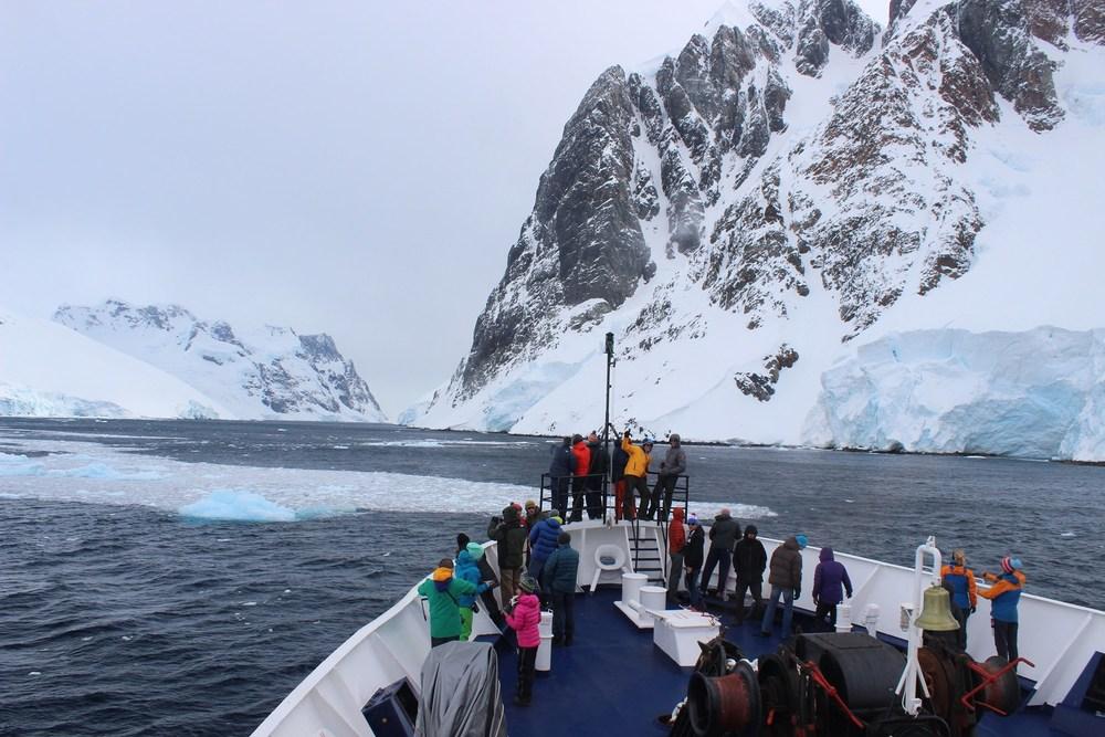 Lamaire Passage
