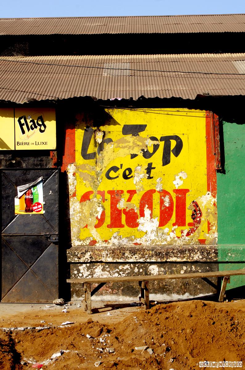 Bien fraîche - Conakry -