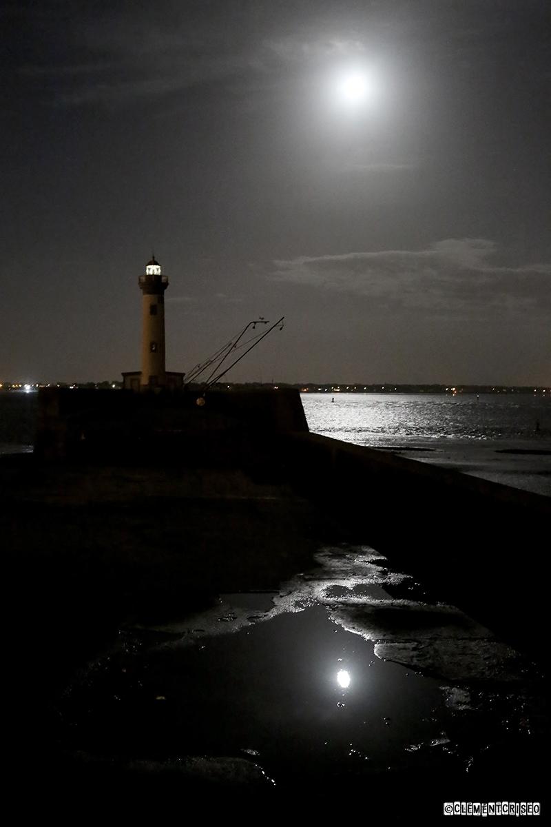 Ô clair de lune