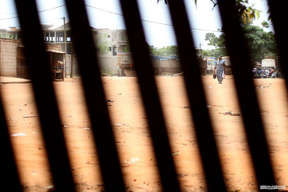 Du bar à loto - Lomé