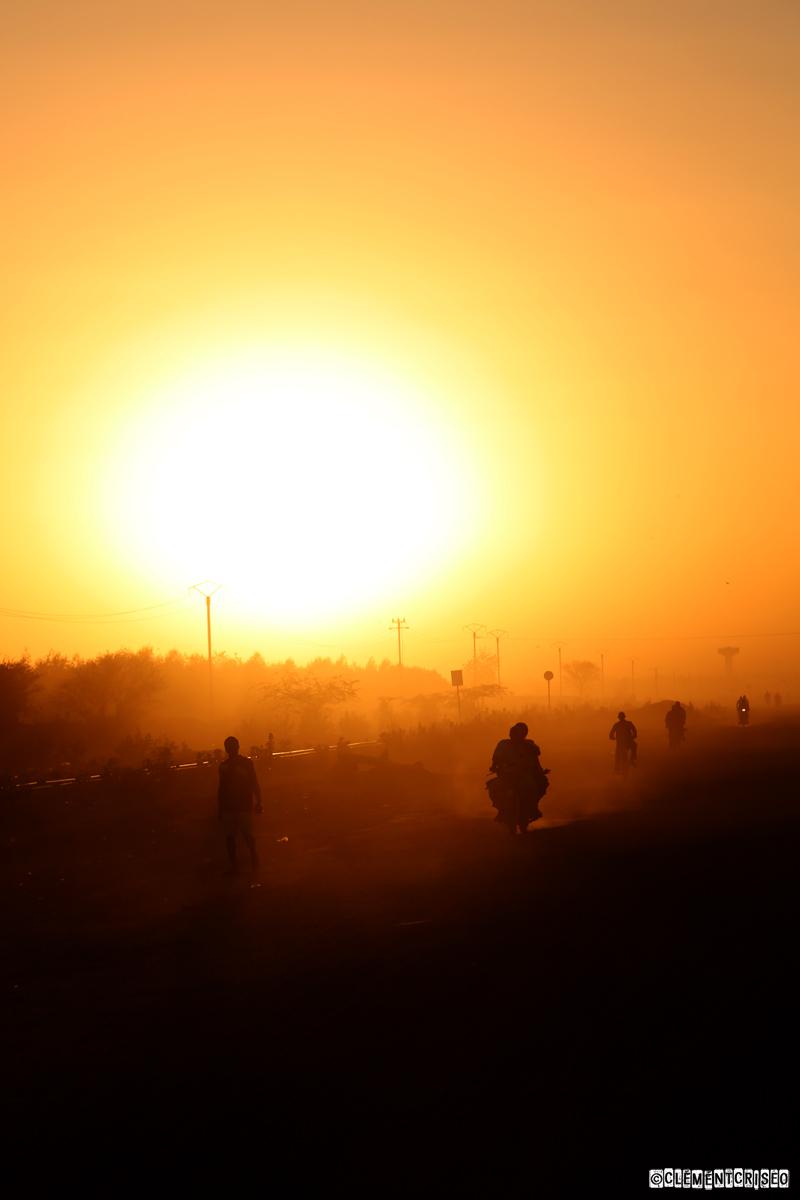 Sous le soleil de Ouaga