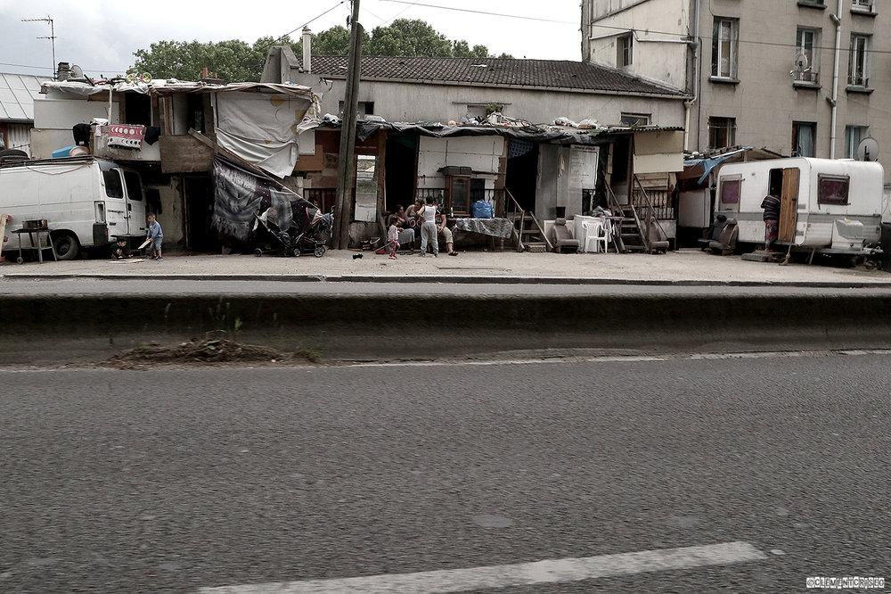 Saint Denis 2016