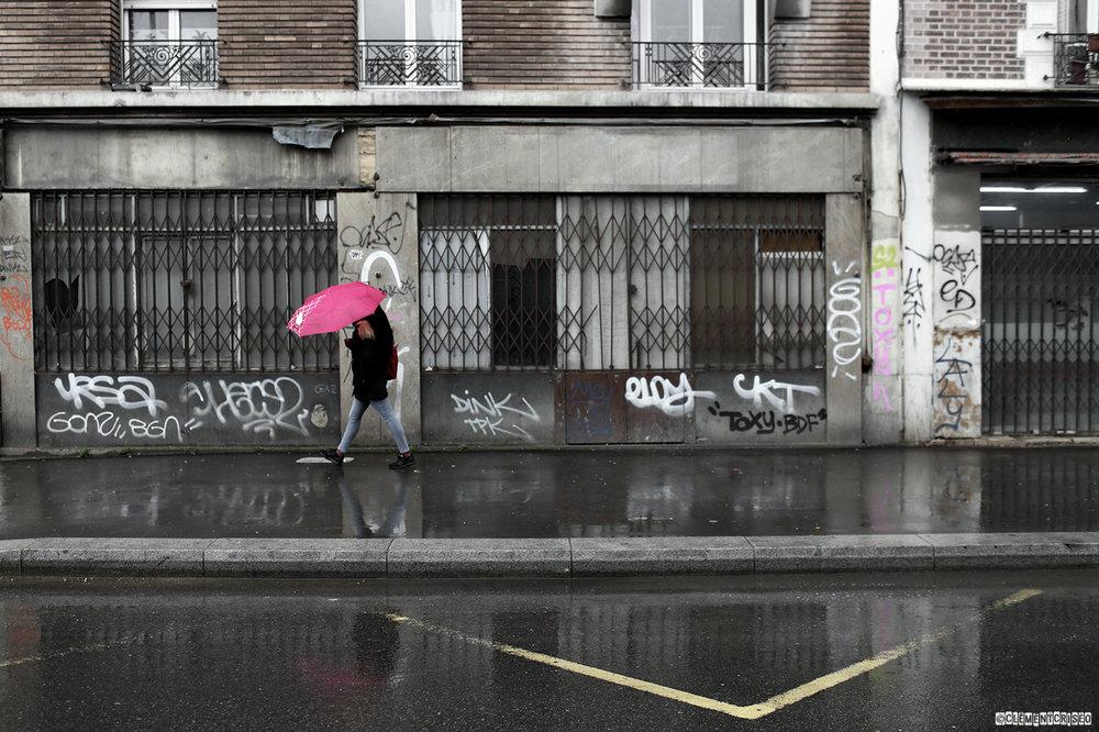 Saison pluvieuse