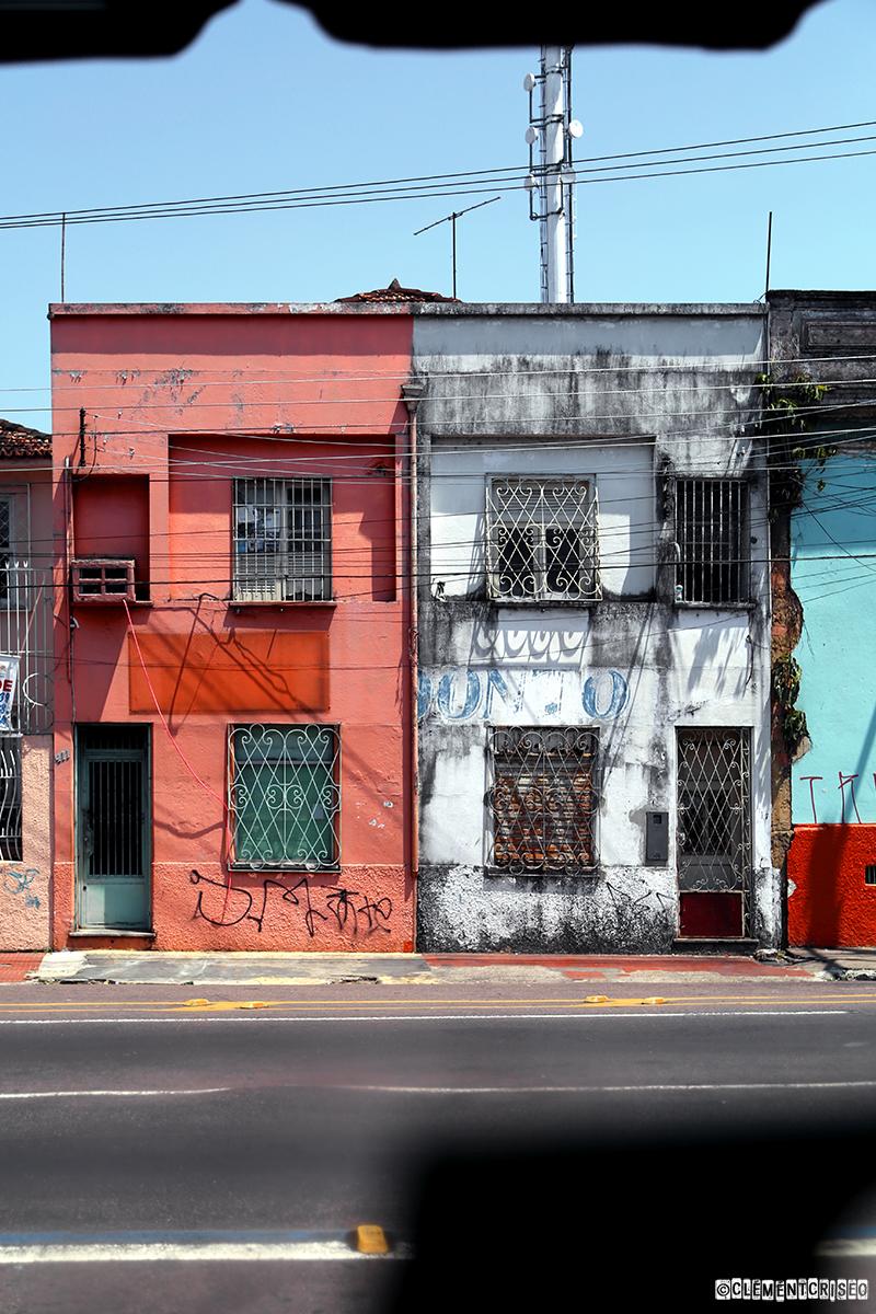 Cor De Rua