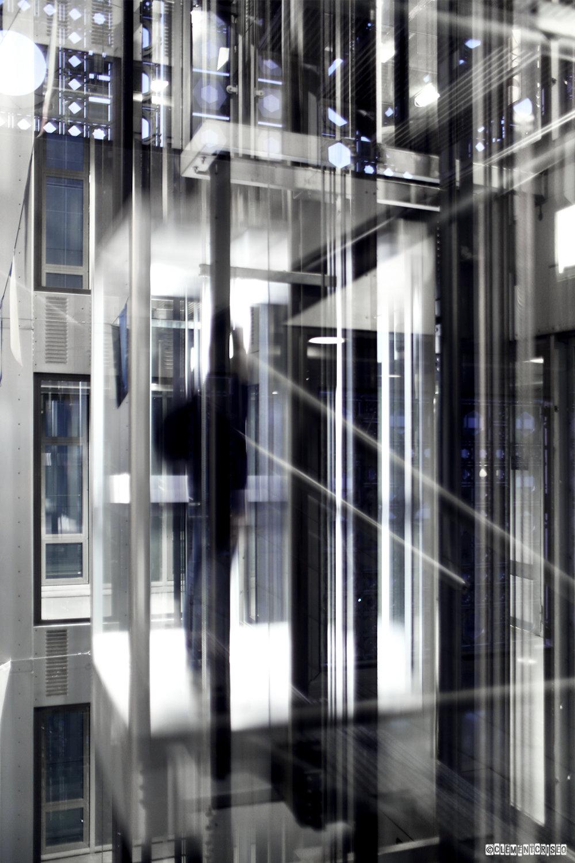 Ascenseur Intergalactique