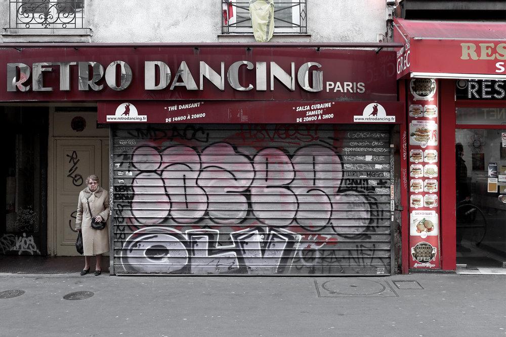 On ne danse pas
