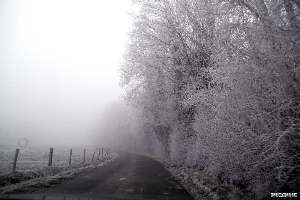 Meule d'hiver