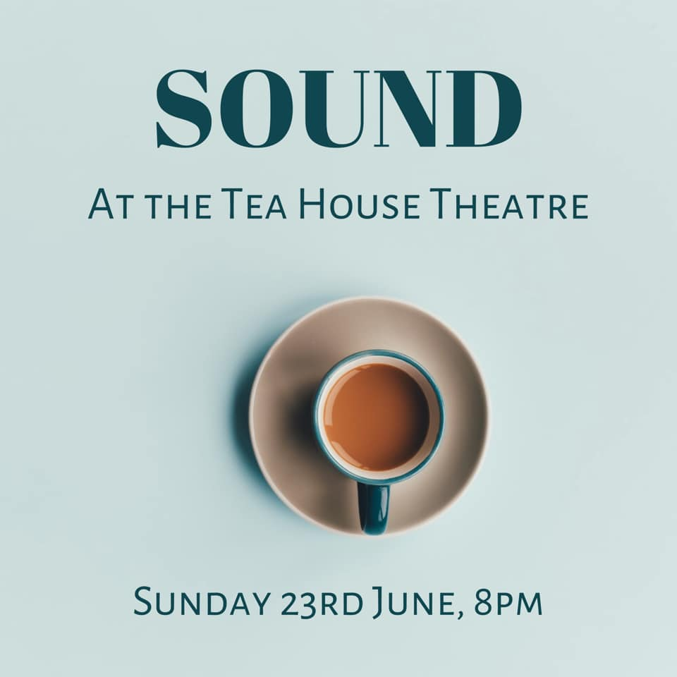 What's On — Tea House Theatre
