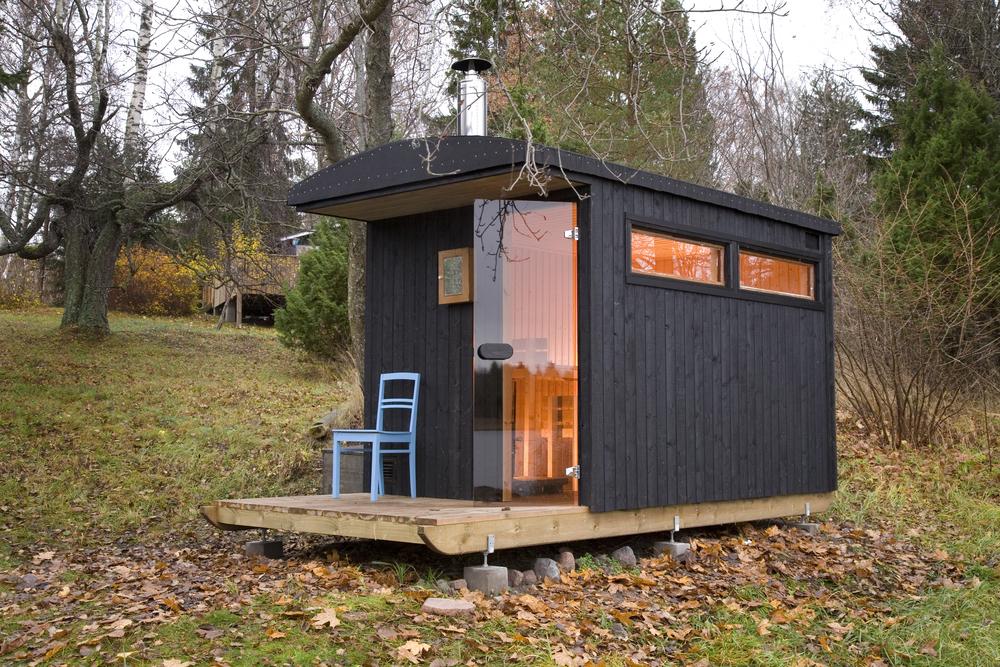 DW Sauna