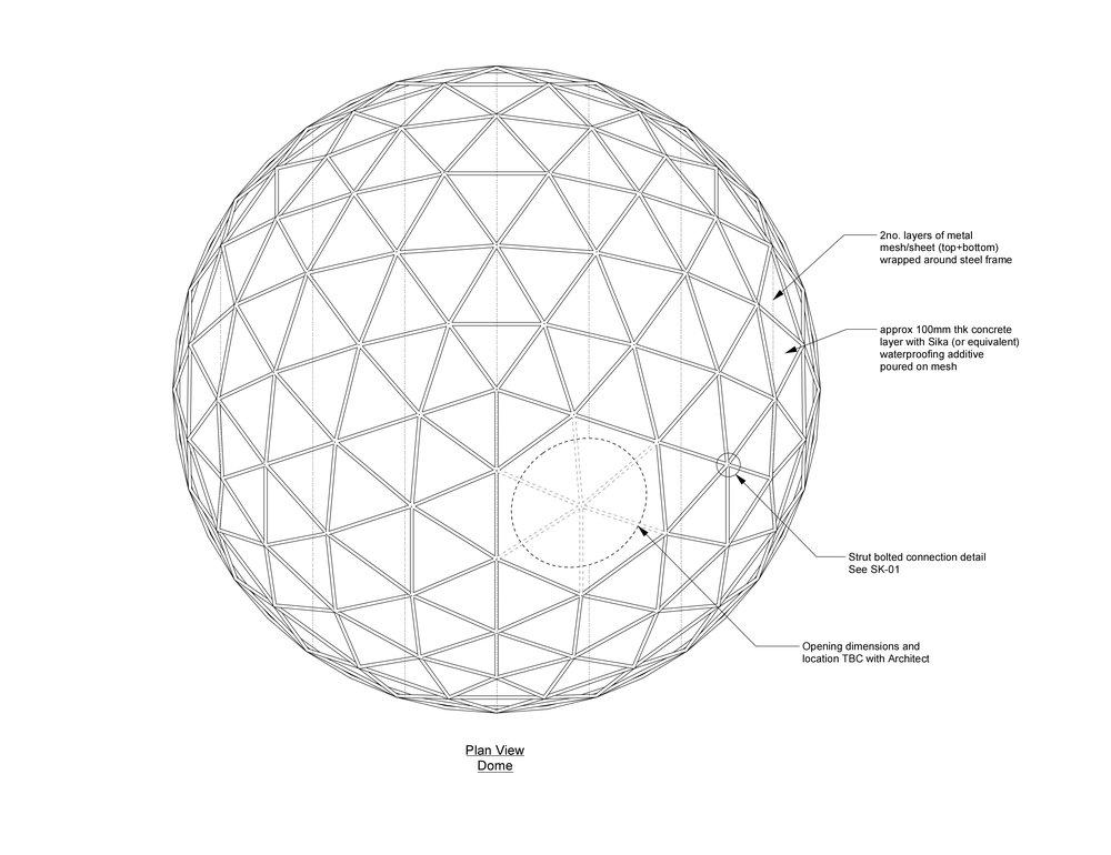 25675_Geodesic Dome_4V