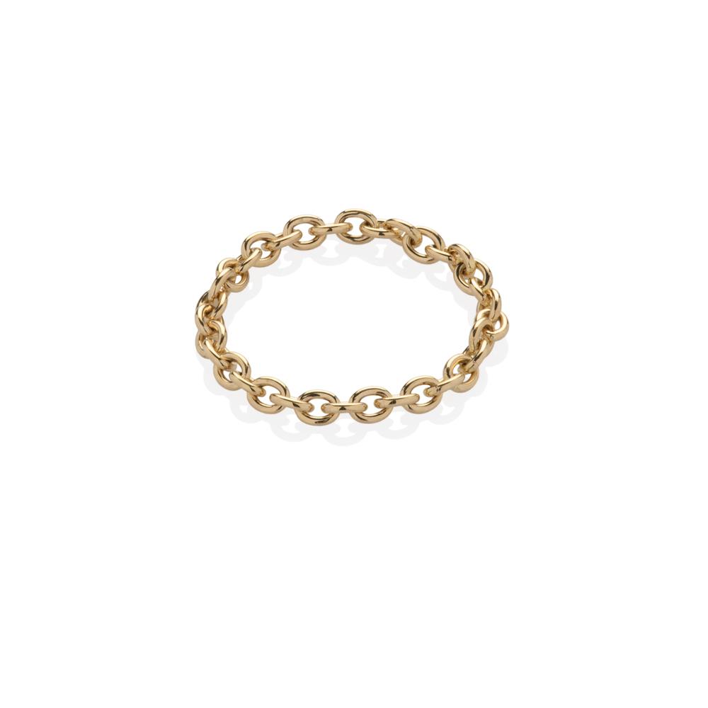 Ring 18 K yellow gold 150 EUR